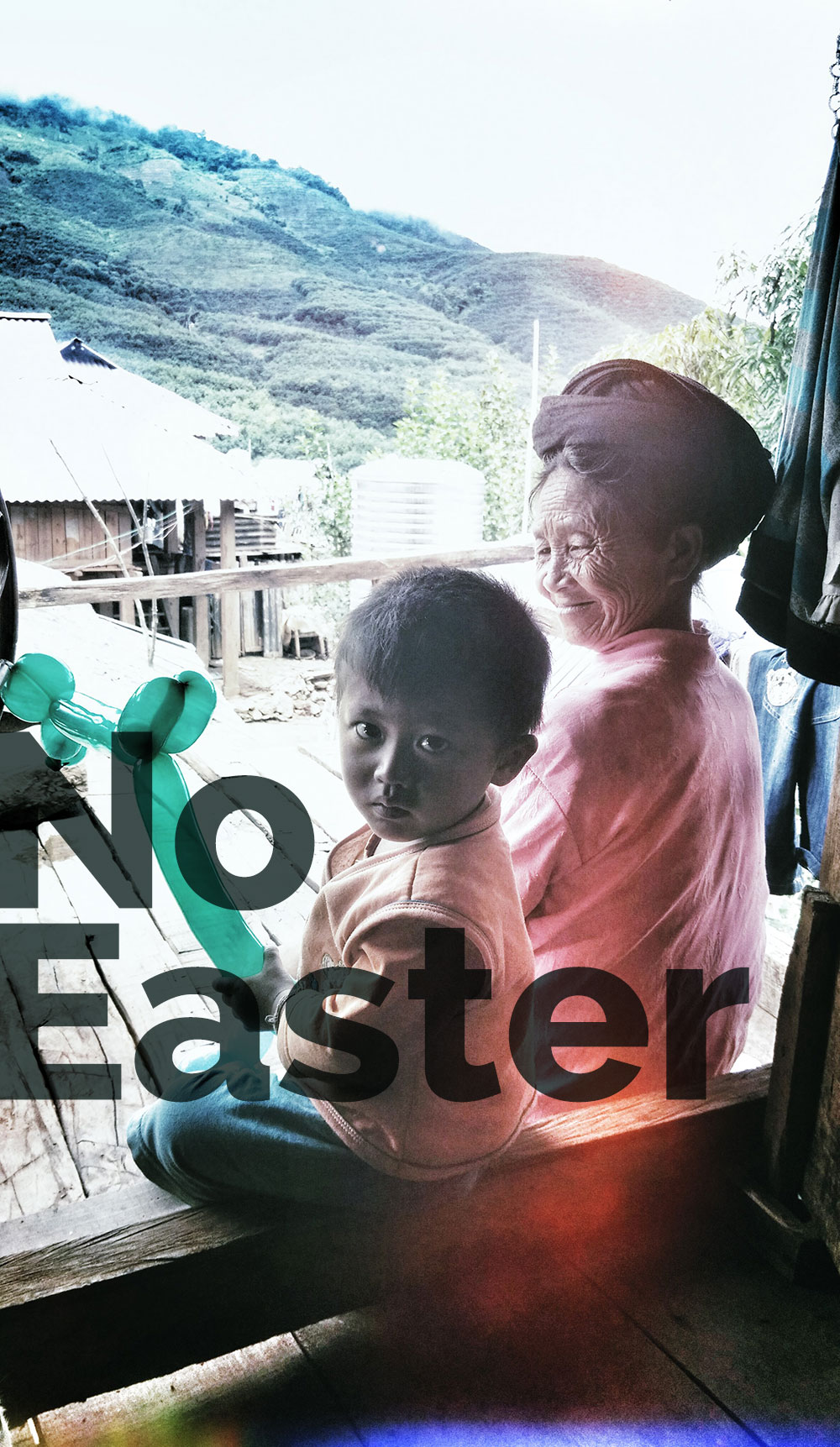 no-easter