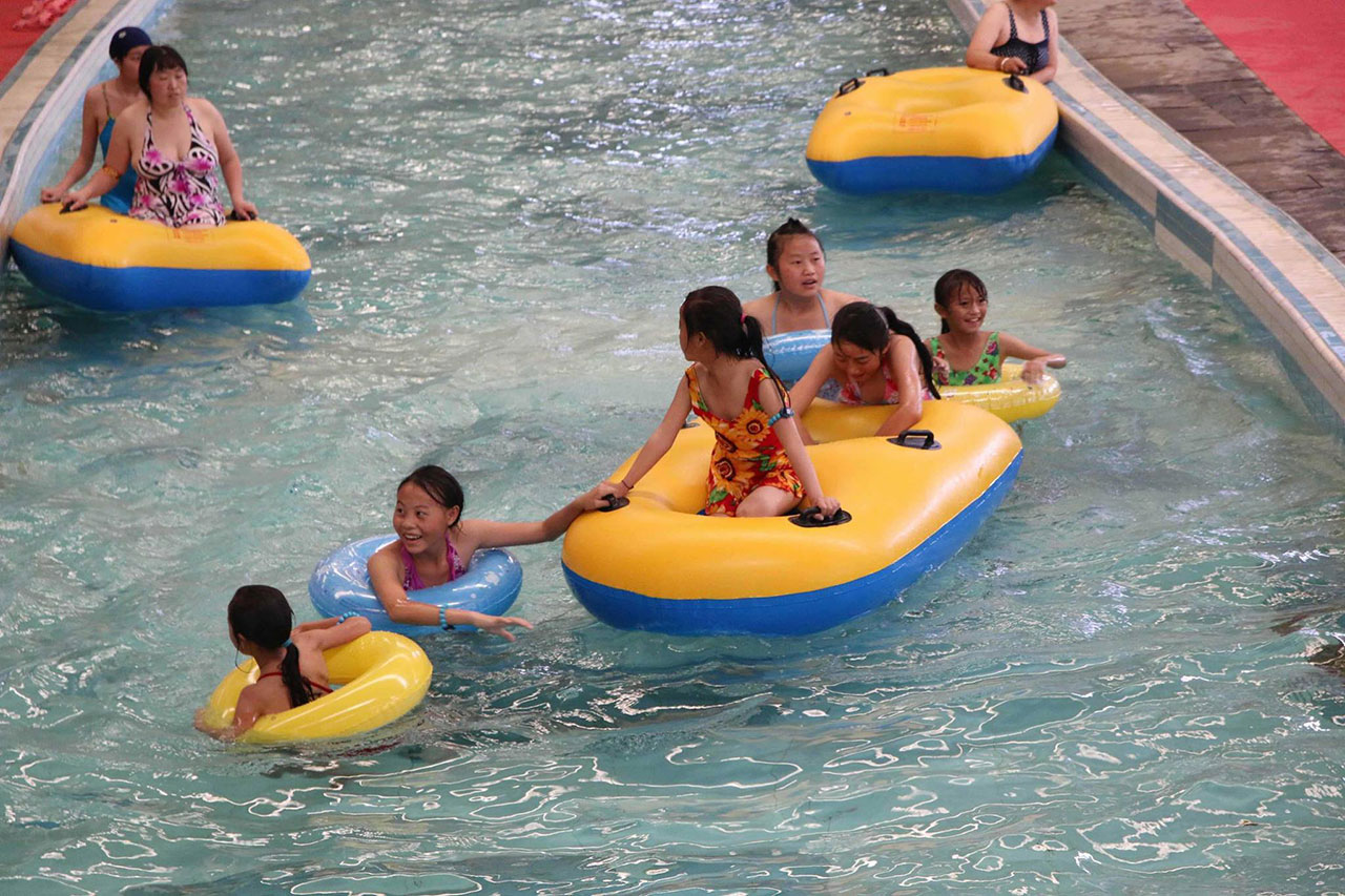 Swim-Party,-Buffet-and-Fun-For-Orphans-And-Underprivileged-Children
