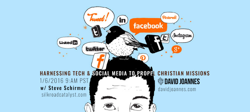 Harnessing-Tech-&-Social-Media-To-Propel-Christian-Missions