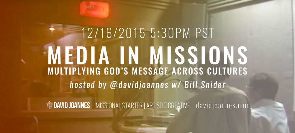 Media-In-Missions-Multiplying-God's-Message-Across-Cultures