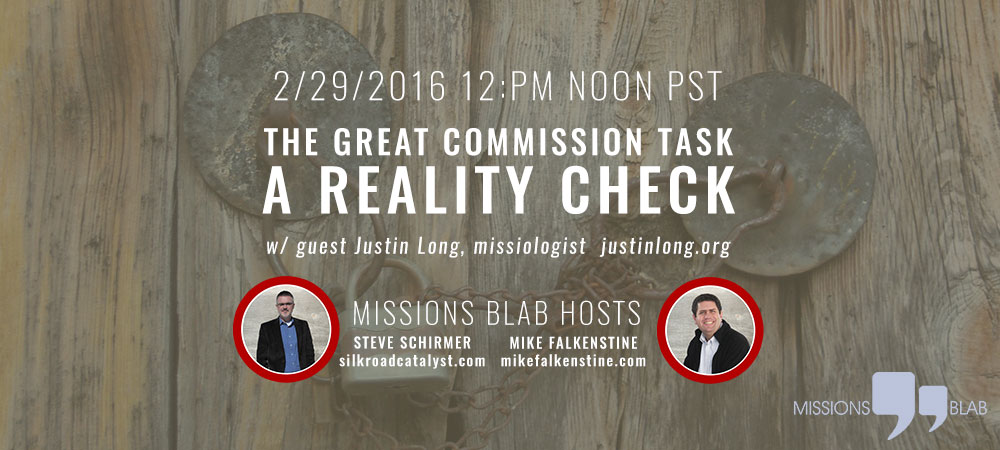 The-Great-Commission-Task-A-Reality-Check