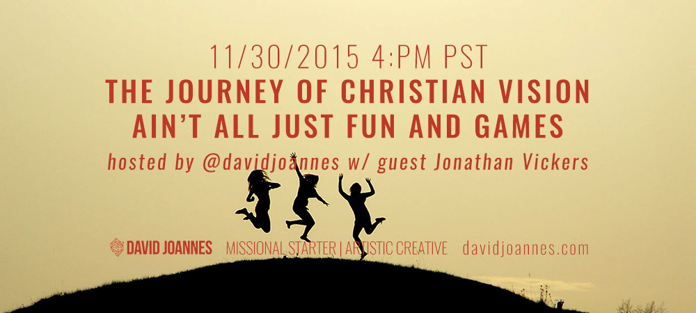 The-Journey-Of-Christian-Vision-Aint-All-Just-Fun-And-Games