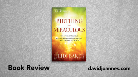Birthing the Miraculous book review