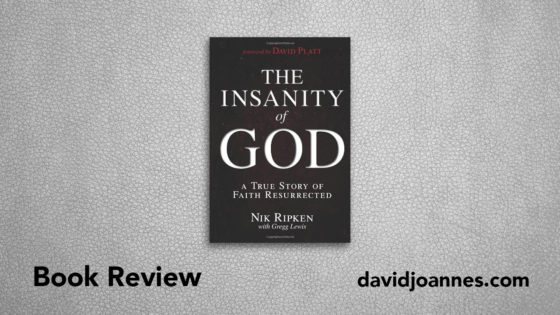 The Insanity of God book review