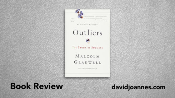 Outliers book review