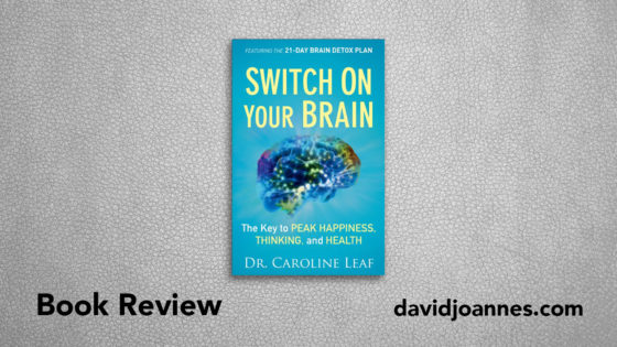 Switch On Your Brain book review