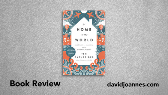 At Home in the World book review