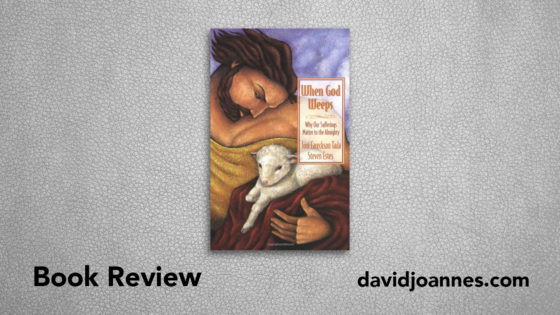 When God Weeps book review