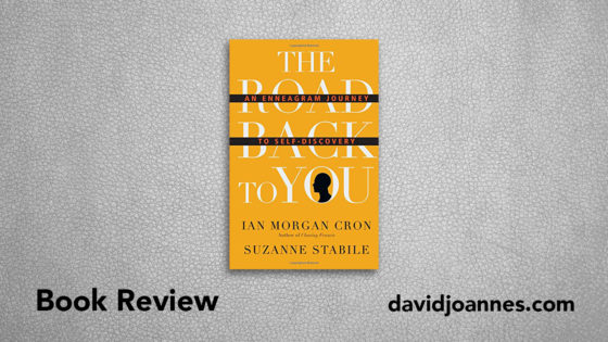 The Road Back to You book review
