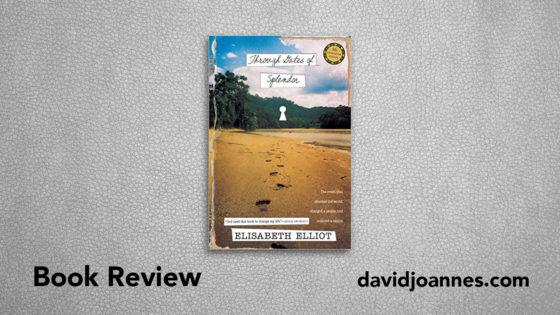 Through Gates of Splendor book review