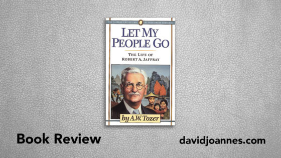Let My People Go book review
